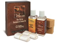 Maxi Set WAX-ON